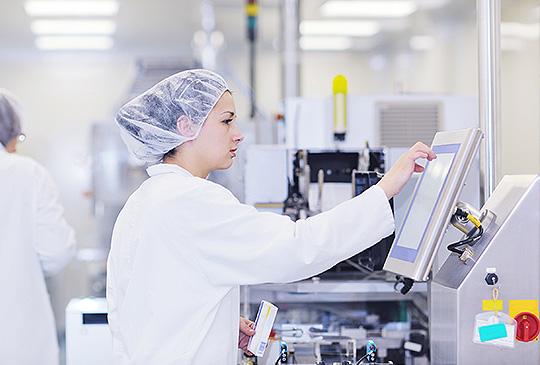 Medicina di fabbrica
